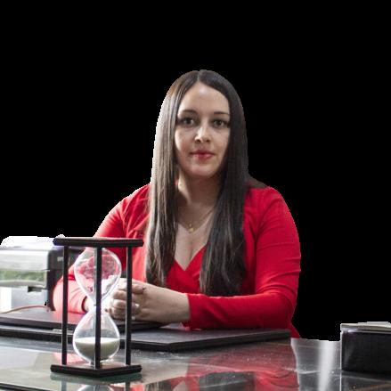 Vanesa Fuentes González