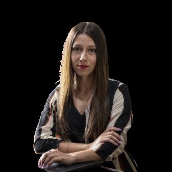 Javiera Arroyo